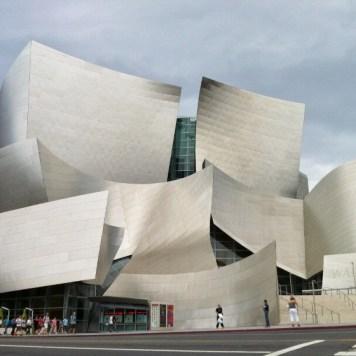 Disney Concert Hall 2