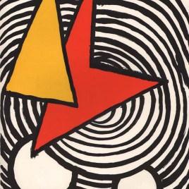 """Calder Alexander, """"DM47201"""""""