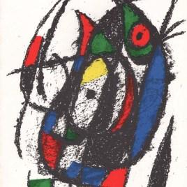 """Miro Joan, """"V2-4"""""""