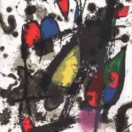 "Miro Joan, ""V2-cover"""