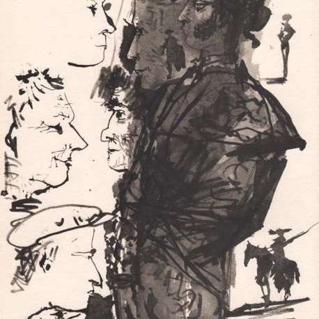 Picasso_Toros_5_dated_12-7-59