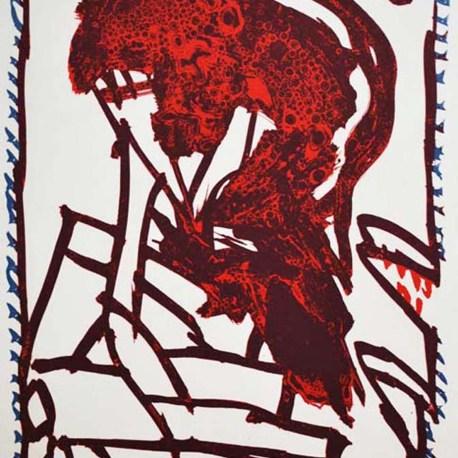 Alechinsky_N8-2-1988