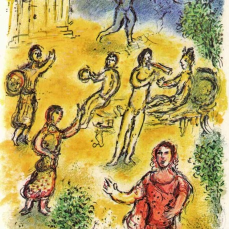 Chagall_Banquet_at_the_palace_of Menelaus_Odyssea_V1