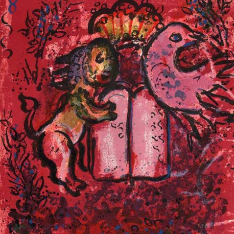 Chagall_Frontispice
