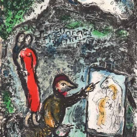 Chagall_Near_St_Jeannet_1972