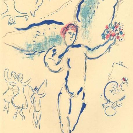 Chagall_Sketch_for_Firebird