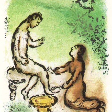 Chagall_Ulysses_and_Euryclea_Odyssea_V2