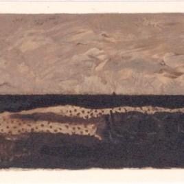"""Braque Georges, """"La plage de Varengeville, 1938"""""""