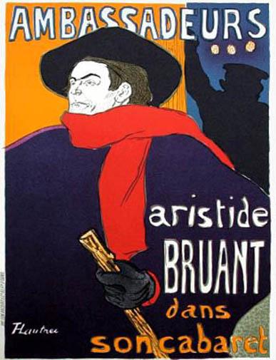 Lautrec_05_Bruant_Ambassadeurs