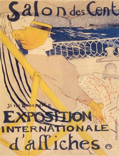 Lautrec_28_Salon_des_Cent