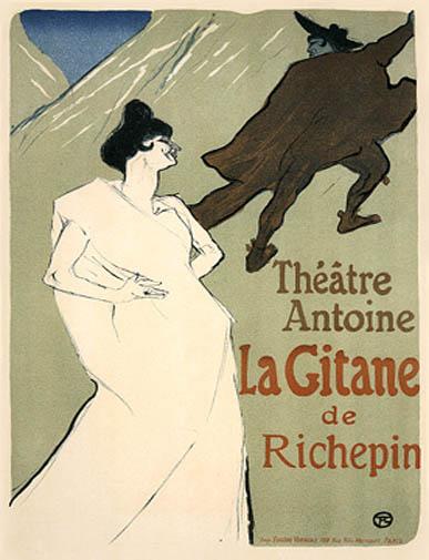 Lautrec_31_La_gitane