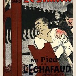 """Lautrec Henri de Toulouse, """"Le matin"""""""