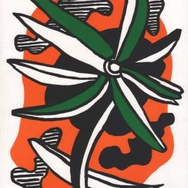 """Leger Fernand, """"Untitled XXe Siecle"""""""