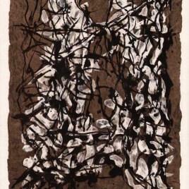 """Riopelle Jean-Paul, """"Untitled – DM30"""""""