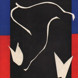 "Matisse Henri, ""V1-Cover"""