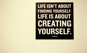 creative quote about life