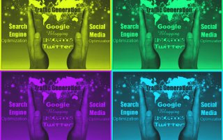 5 Reasons Why Social Media can Help Boost Your SEO and Increase Traffic