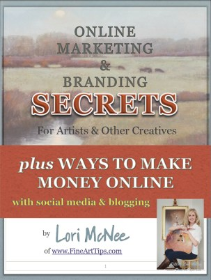 Online_Marketing_Branding_Secrets_Lori_McNee