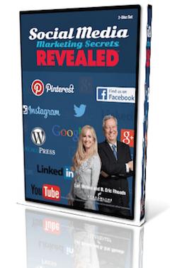 Social Media Marketing Secrets Revealed DVD