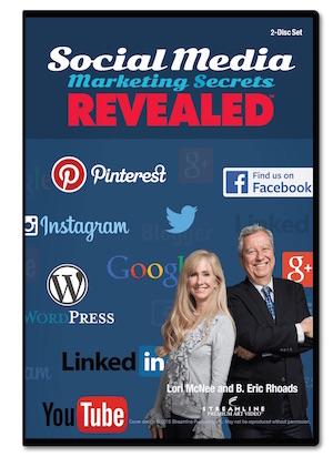 Social Media Marketing Secrets Revealed