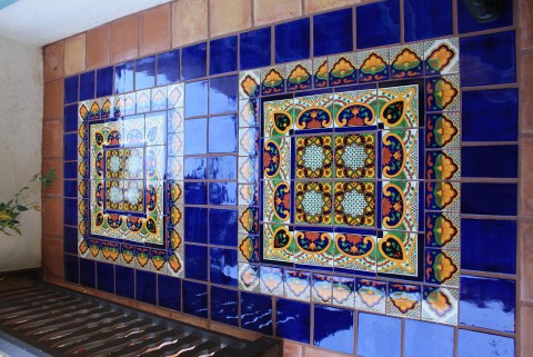 Mexican Floor Tile Along Mexican Decorative Tile  Mexican Home Decor     Mexican Floor Tile Along Mexican Decorative Tile  Mexican Home Decor  Projects Gallery