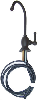 oil rubbed bronze reverse osmosis sink faucet