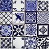 mexican tile sets talavera tile murals
