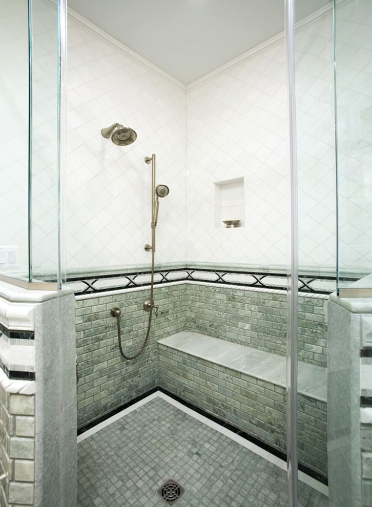 Shower Benches For Disabled For Traditional Bathroom And
