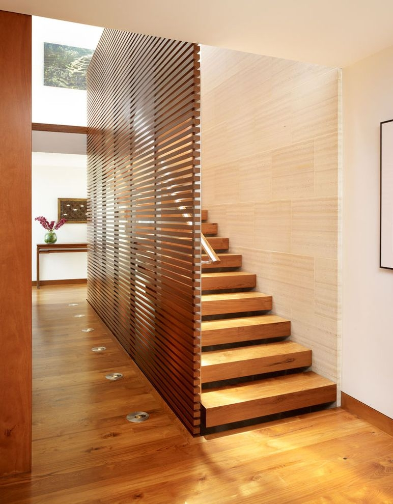 Thick Stair Treads Asian Staircase And Mahogany Modern Staircase | Wood Floor Stair Treads | Brazilian Cherry | Stair Nosing | Oak Stair Risers | Vinyl Flooring | Carpet