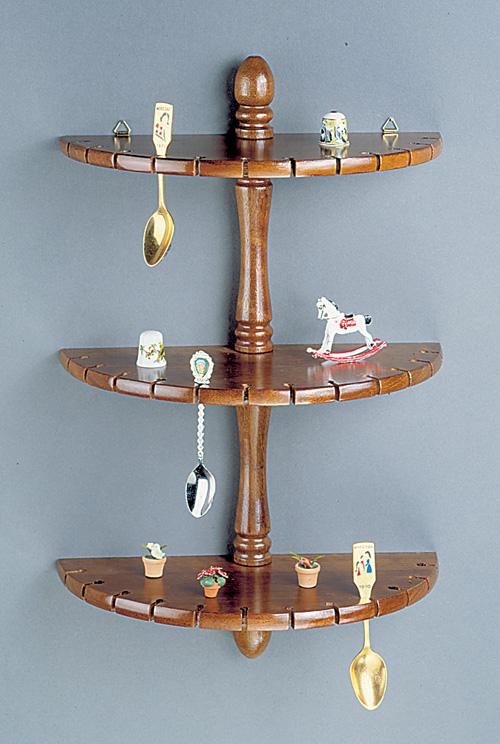 spoon racks half round shelves 36 spoon