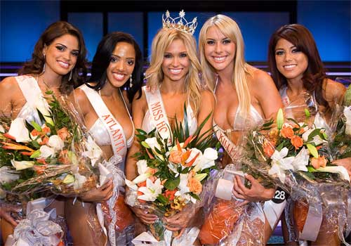 2008 Miss Hooters