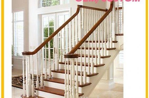 Stainless Steel Handrail Pu Aluminum Deck Stair Railing Finehope | Stainless Steel Handrails For Outdoor Steps | Modern | Safety | Staircase | Garden | External