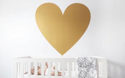 A Golden Nursery