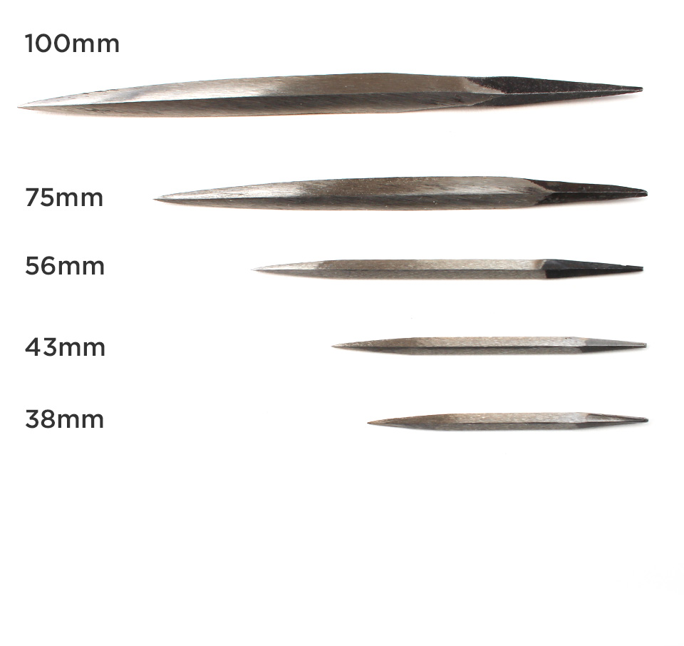 Leather Sewing Awl Blades