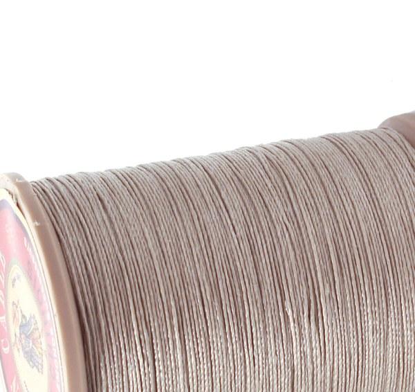 Linen Thread: Grey