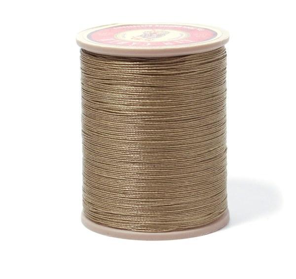 Linen Thread: Moss