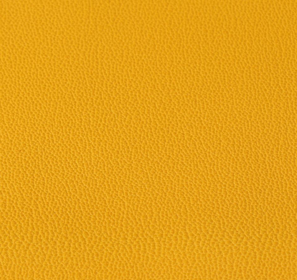 Chevre Chagrin: Yellow