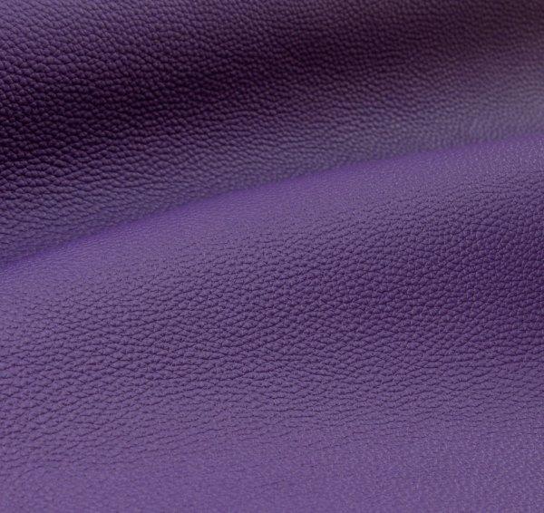 Shrunken Calf: Purple