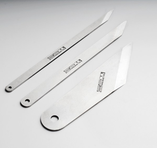 Clickers Knife