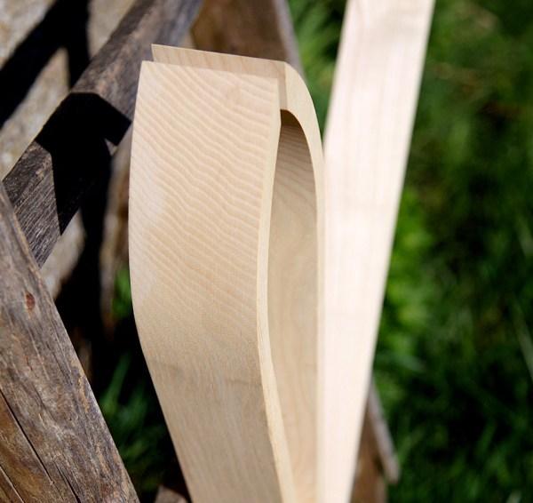 Foldable Stitching Clam