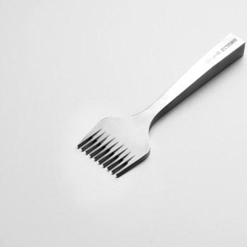 Pricking Iron Ten Teeth (mm)