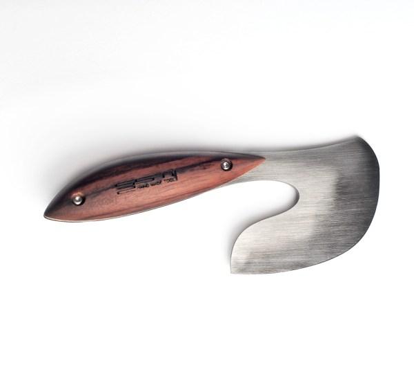 Round & Quarter Knife