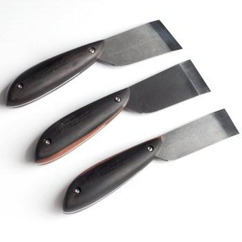 Upright Straight Knife