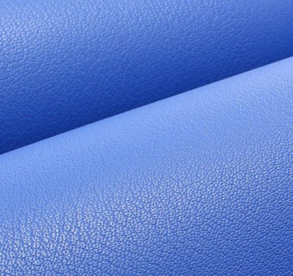 Chevre Crispe: Royal Blue