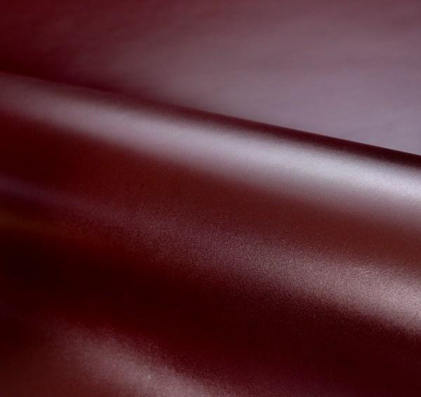 Krispel Box Calf: Bordeaux
