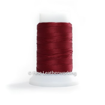 Polyester Thread Size #1: Brick