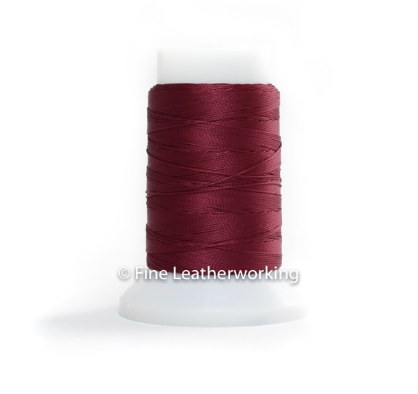 Polyester Thread Size #1: Burgundy