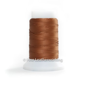 Polyester Thread Size #1: Fawn