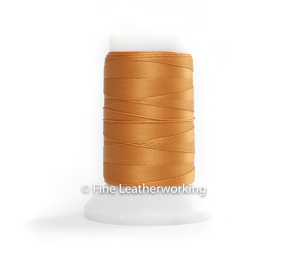 Polyester Thread Size #1: Ochre