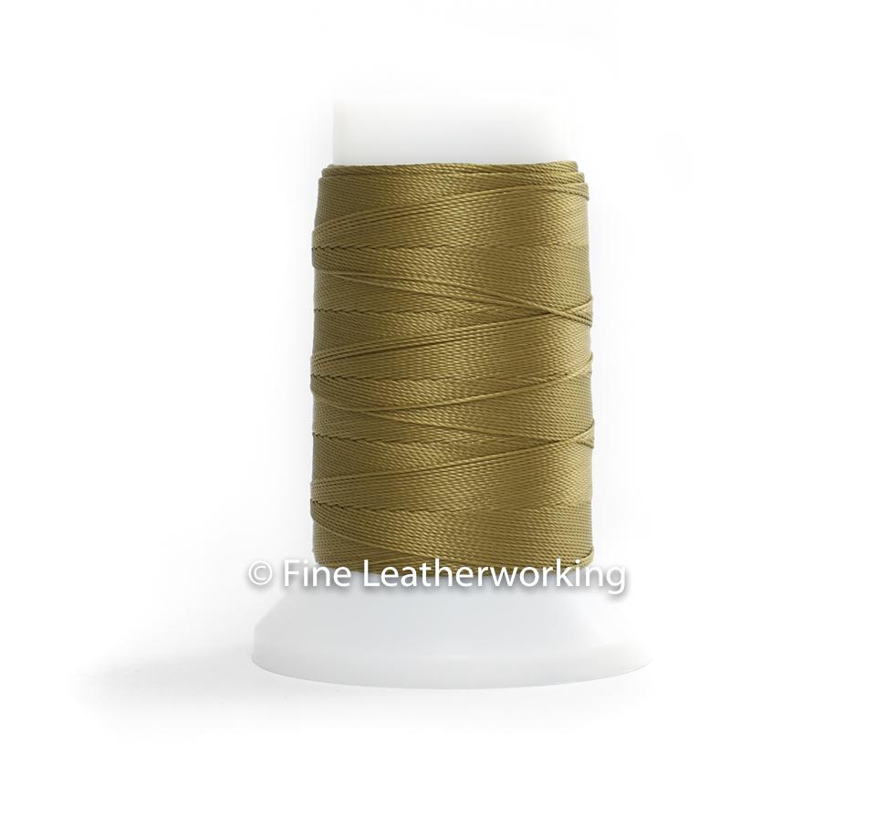 Polyester Thread Size #1: Artichoke